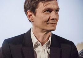 Актер Филипп Янковский