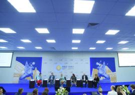 Петербургский международный экономический форум, ПМЭФ
