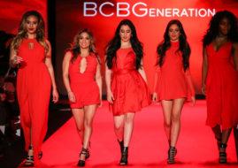 Солистки группы Fifth Harmony