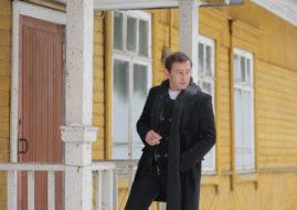 Константин Хабенский актер