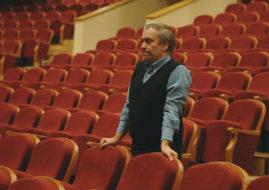 Музыкант Валерий Гергиев
