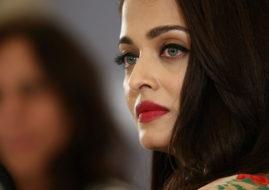 Актриса из Индии Айшвария Рай