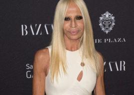 Донателла Версаче, Donatella Versace,