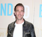 Джеймс Ван Дер Бик, James Van Der Beek