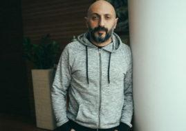 Режиссер Карен Оганесян