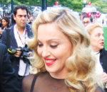 Поп-звезда Мадонна