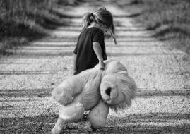 ребенок часто говорит о смерти