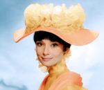 Одри Хепберн (Audrey Hepburn) / © Pierre Tourigny / flickr