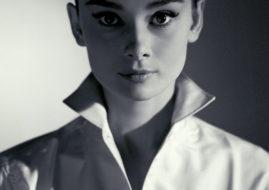 Одри Хепберн (Audrey Hepburn) / © Siddhesh Mangela / flickr