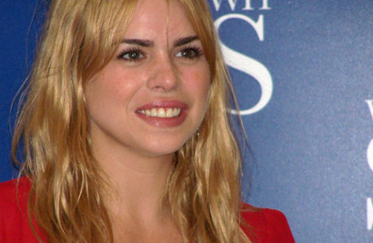 Билли Пайпер (Billie Piper) / © Rach / flickr