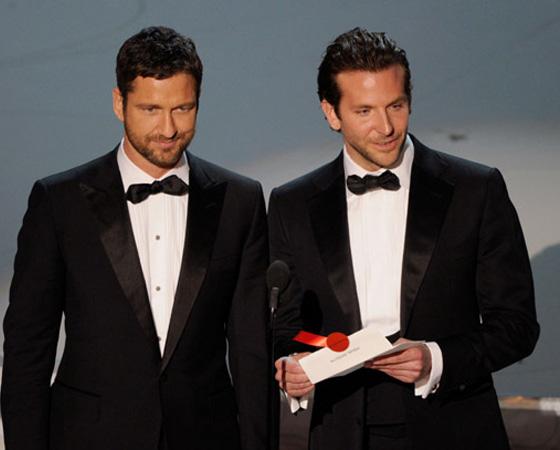 Джерар Батлер (Gerard Butler), Брэдли Купер (Bradley Cooper) / © Pedro Haas/ flickr