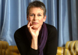 Джейми Ли Кертис (Jamie Lee Curtis) / © mtlsrt04 / flickr