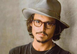 Джонни Депп (Johnny Depp) / © Brenda Rochelle / flickr
