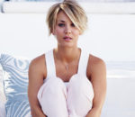 Кейли Куоко (Kaley Cuoco) / © celebrityabc / flickr