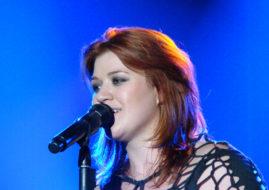 Келли Кларксон (Kelly Clarkson) / © Rach / flickr