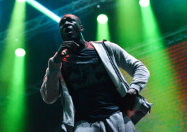 Stormzy / © Miljan Jačmenica / EXIT photo team / EXIT Festival / flickr