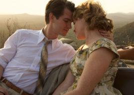 Эндрю Гарфилд (Andrew Garfield) и Клэр Фой (Claire Foy) на съемках фильма «Дыши ради нас» (Breathe) / © Bluedreamer2011 / flickr
