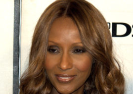 Иман (Iman) / © David Shankbone / flickr