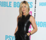 Дженнифер Энистон (Jennifer Aniston) / © Dave M. Benett / Getty Images
