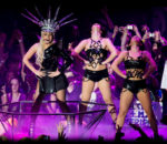 Леди Гага (Lady Gaga) / © Andrea & Tim Wilson / flickr