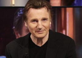Лиам Нисон (Liam Neeson) / © El Hormiguero / flickr