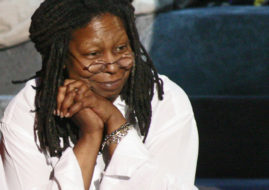 Вупи Голдберг (Whoopi Goldberg) / © Daniel Langer / flickr