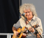 Брайан Мэй (Brian May) / © Mark Kent / flickr