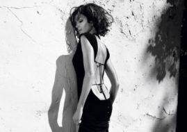 Синди Кроуфорд (Cindy Crawford) в рекламе Lloyd Klein / © Lloyd Klein / flickr