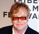 Элтон Джон (Elton John) / © David Shankbone / flickr