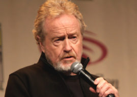 Ридли Скотт (Ridley Scott) / © Gage Skidmore / flickr