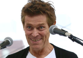 Уиллем Дефо (Willem Dafoe) / © Tim Ide / flickr
