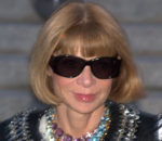 Анна Винтур (Anna Wintour) / © David Shankbone / flickr