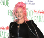 Синди Лопер (Cyndi Lauper) / © Jean_Nelson / Depositphotos.com
