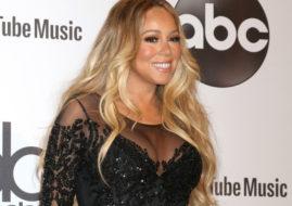 Мэрайя Кэри (Mariah Carey) / © Jean_Nelson / Depositphotos.com