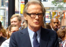 Билл Найи (Bill Nighy) / © GabboT / flickr