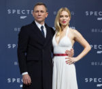 Дэниел Крэйг (Daniel Craig) и Леа Сейду (Lea Seydoux) / © Imaginechina-Editorial / Depositphotos.com