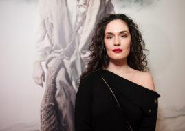 Регина Хакимова на премьере фильма «Варавва» / © Пресс-служба проекта