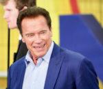 Арнольд Шварценеггер (Arnold Schwarzenegger) / © 2018 IVN.us, IVN News/ flickr