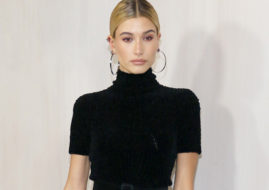 Хейли Болдуин (Hailey Baldwin) / © PopularImages / Depositphotos.com