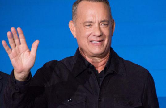 Том Хэнкс (Tom Hanks) / © Dick Thomas Johnson / flickr