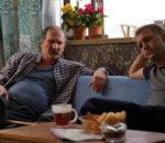 Федор и Иван Добронравовы на съемках комедии «От печали до радости» / © Пресс-служба проекта