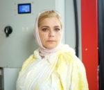 Ирина Пегова на съемках комедии «От печали до радости» / © Пресс-служба проекта