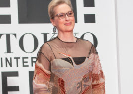 Мерил Стрип (Meryl Streep) / © Dick Thomas Johnson / flickr