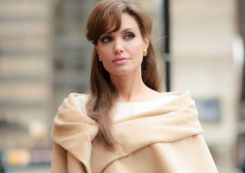 Анджелина Джоли (Angelina Jolie) / © Brenda Rochelle / flickr