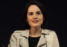 Мишель Докери (Michelle Dockery) / © Patrick Lovell / flickr