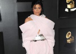Кайли Дженнер (Kylie Jenner) / © Jean_Nelson / Depositphotos.com