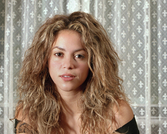 Шакира (Shakira) / © Adrian Carrillo / flickr