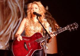 Шакира (Shakira) / © oouinouin / flickr