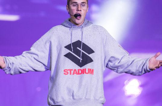 Джастин Бибер (Justin Bieber) / © Kim Erlandsen / NRK P3/ flickr
