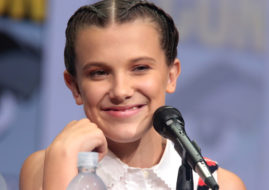 Милли Бобби Браун (Millie Bobby Brown) / © Gage Skidmore / flickr